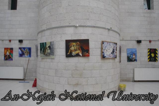 كلية الفنون الجميلة