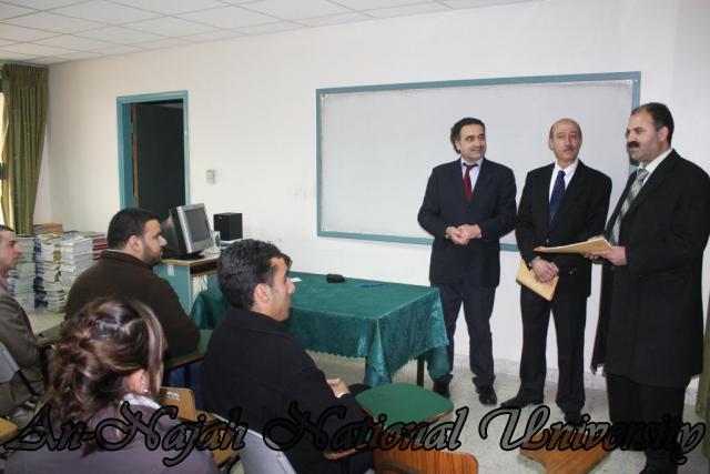 توزيع شهادات دورة جوزيف حنانيا EDITED  3