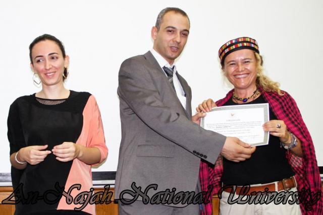 اختتام مخيم زاجل الدولي الخامس عشر 06.09.2012 18