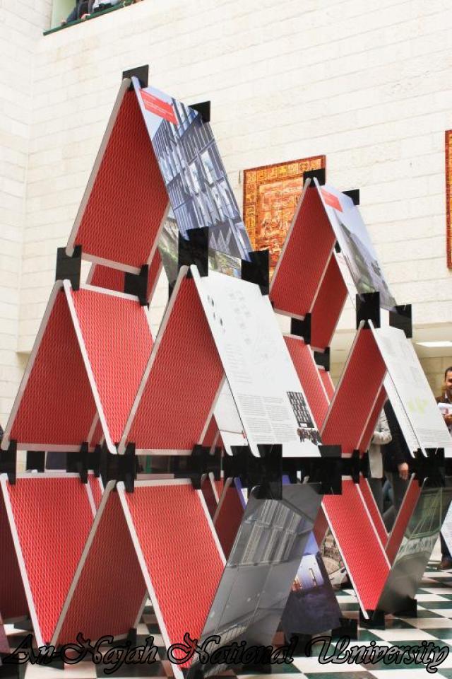 افتتاح معرض البينالي الإسباني الحادي عشر للهندسة المعمارية وتخطيط المدن 14.11.2012 4