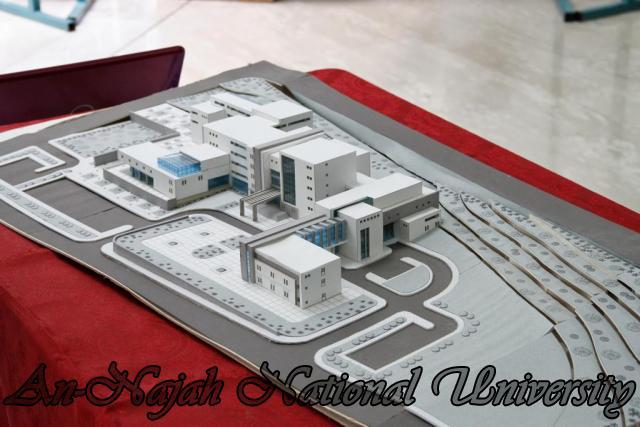 افتتاح معرض vision للعمارة والفنون 17