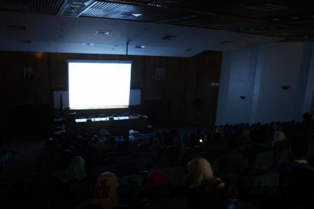 افتتاح مهرجان شاشات  (14)