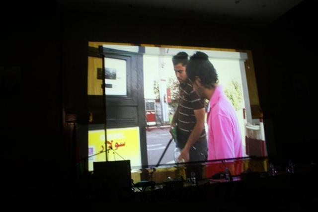 افتتاح مهرجان شاشات  (37)