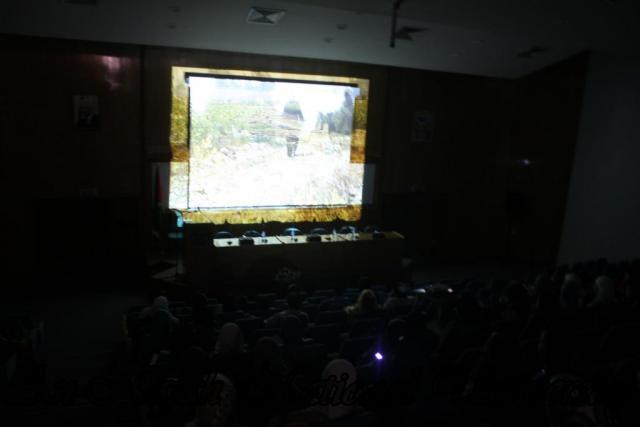 افتتاح مهرجان شاشات  (46)