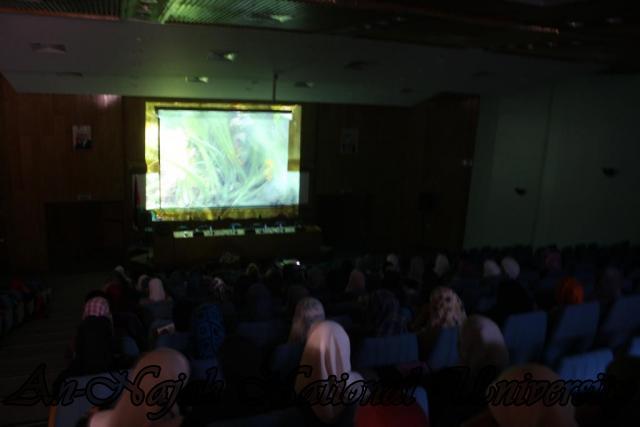 افتتاح مهرجان شاشات  (49)