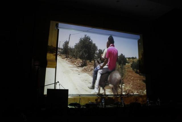 افتتاح مهرجان شاشات  (5)