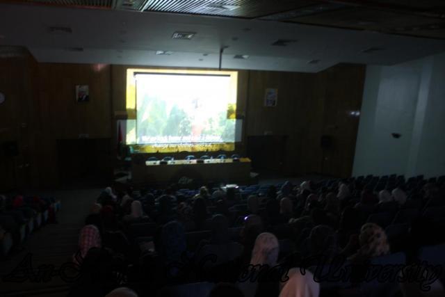 افتتاح مهرجان شاشات  (53)