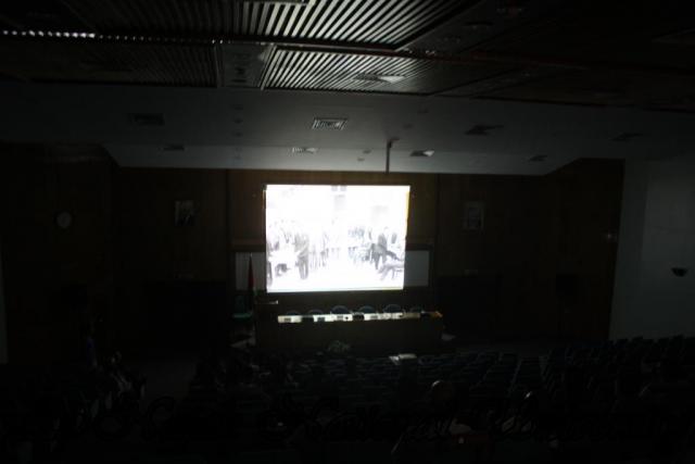 افتتاح مهرجان شاشات  (6)