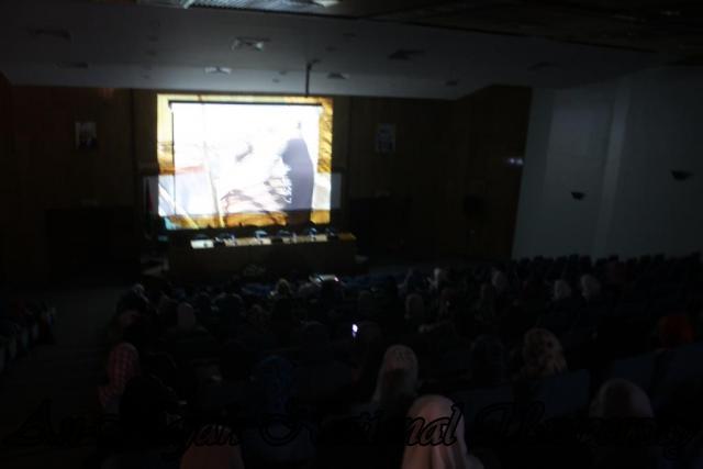 افتتاح مهرجان شاشات  (65)