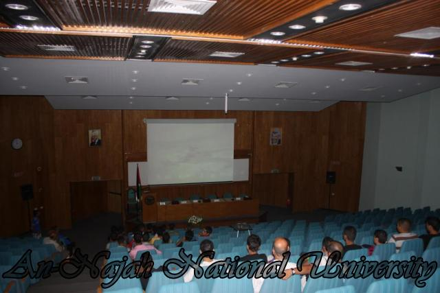 افتتاح مهرجان شاشات  (7)
