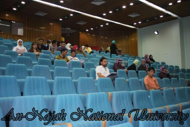 افتتاح مهرجان شاشات  (9)