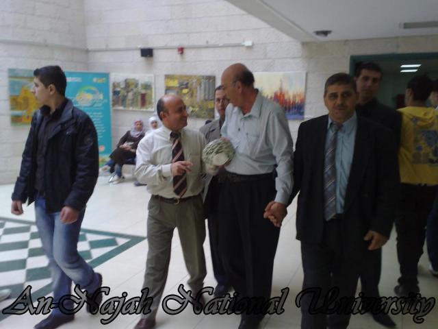 الدكتور غاوي ميشيل غاوي