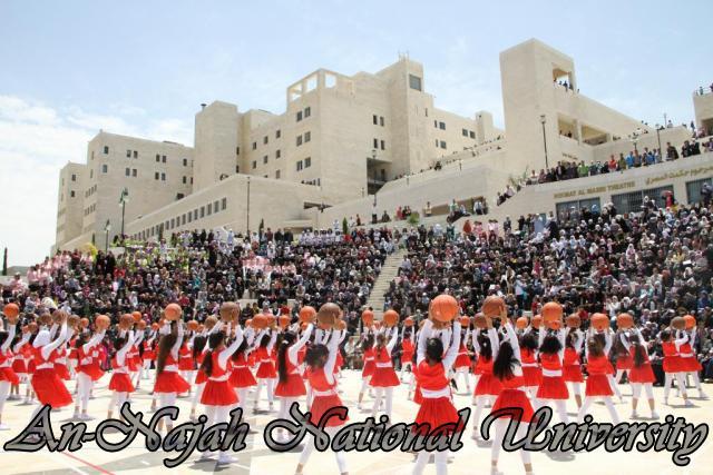 المهرجان الرياضي السنوي لمدارس الاناث 26