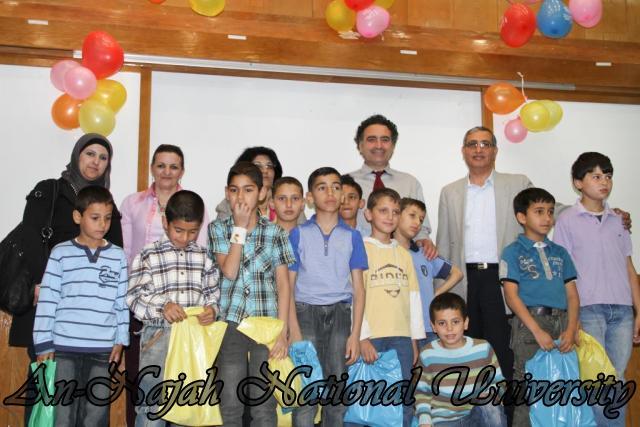 برنامج التعليم المساند   مركز الخدمة المجتمعية 26