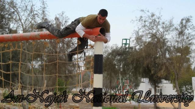 بطولة المغامرة والتحدي الأولى للجامعات الفلسطينية 2 2