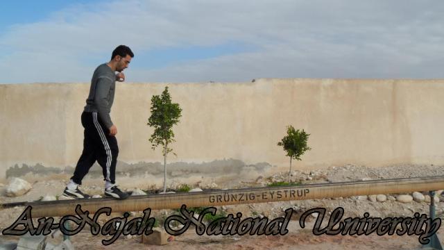 بطولة المغامرة والتحدي الأولى للجامعات الفلسطينية 3