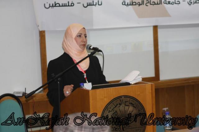 حفل إفتتاح مركز التعلم الإلكتروني (16)