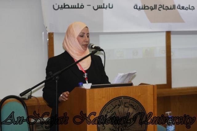 حفل إفتتاح مركز التعلم الإلكتروني (9)