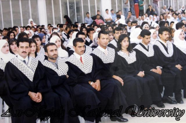 حفل تخريج كلية المجتمع 1998 1999 (19)