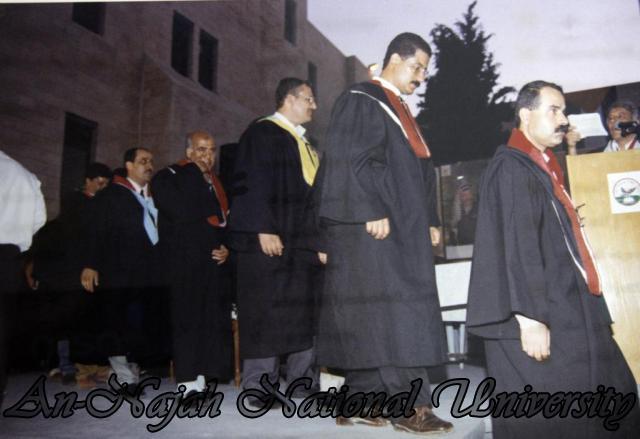 حفل تخريج كلية المجتمع 1998 1999 (32)