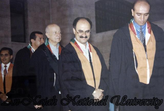 حفل تخريج كلية المجتمع 1998 1999 (33)
