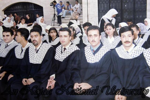 حفل تخريج كلية المجتمع 1998 1999 (36)