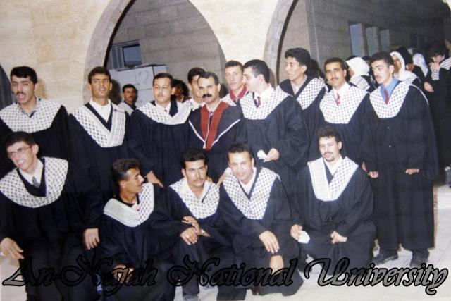 حفل تخريج كلية المجتمع 1998 1999 (37)