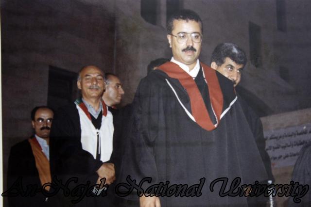 حفل تخريج كلية المجتمع 1998 1999 (43)
