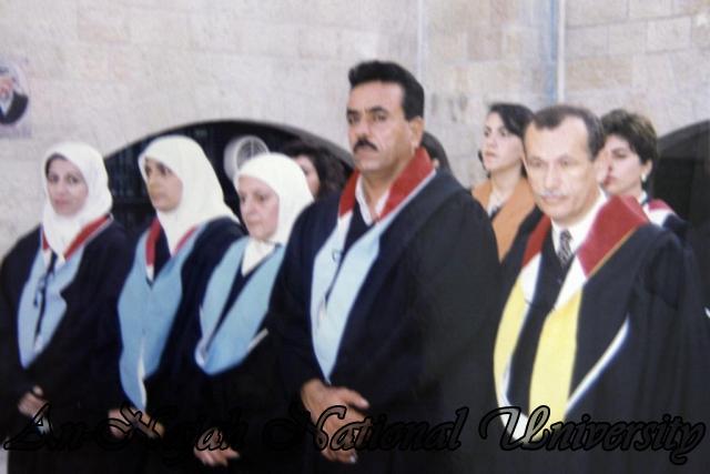 حفل تخريج كلية المجتمع 1998 1999 (44)