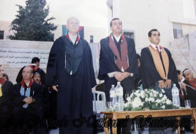 حفل تخريج كلية المجتمع 1998 1999 (46)