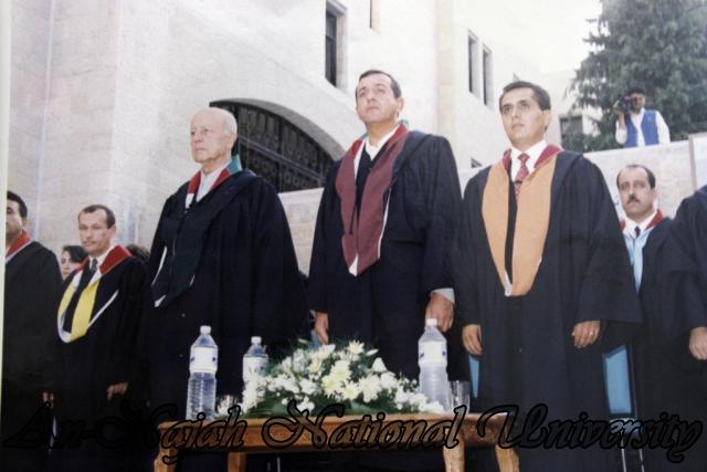 حفل تخريج كلية المجتمع 1998 1999 (47)