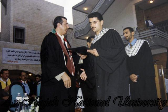 حفل تخريج كلية المجتمع 1998 1999 (48)