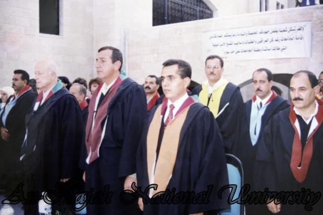 حفل تخريج كلية المجتمع 1998 1999 (53)