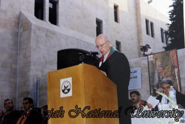 حفل تخريج كلية المجتمع 1998 1999 (56)
