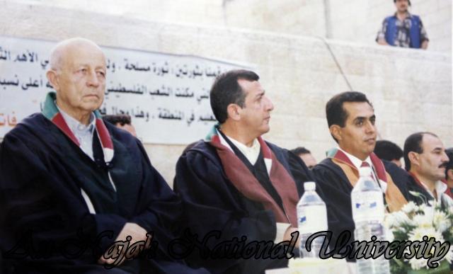 حفل تخريج كلية المجتمع 1998 1999 (63)