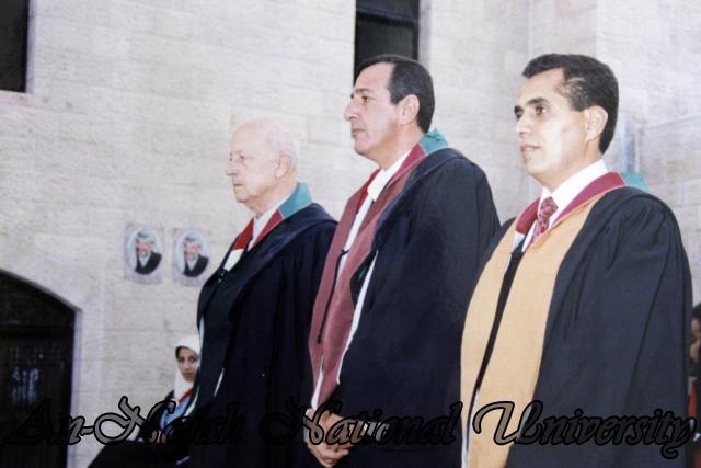 حفل تخريج كلية المجتمع 1998 1999 (64)