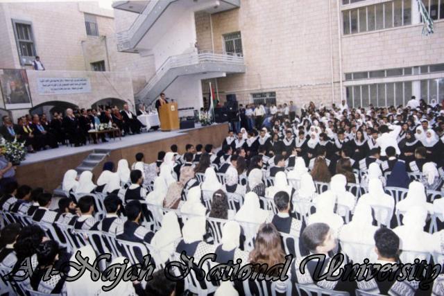 حفل تخريج كلية المجتمع 1998 1999 (65)