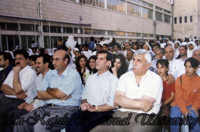 حفل تخريج كلية المجتمع 1998 1999 (70)