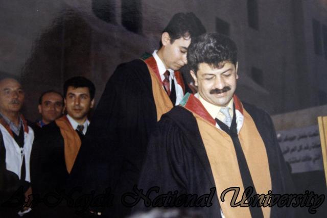 حفل تخريج كلية المجتمع 1998 1999 (72)