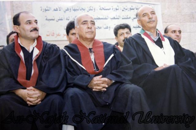 حفل تخريج كلية المجتمع 1998 1999 (73)
