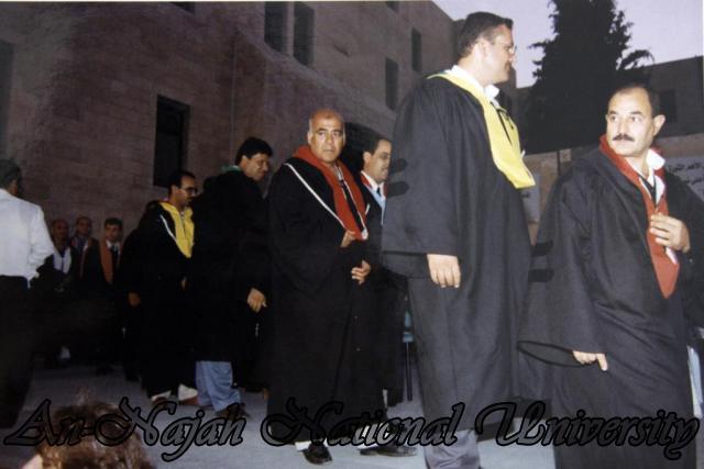 حفل تخريج كلية المجتمع 1998 1999 (74)