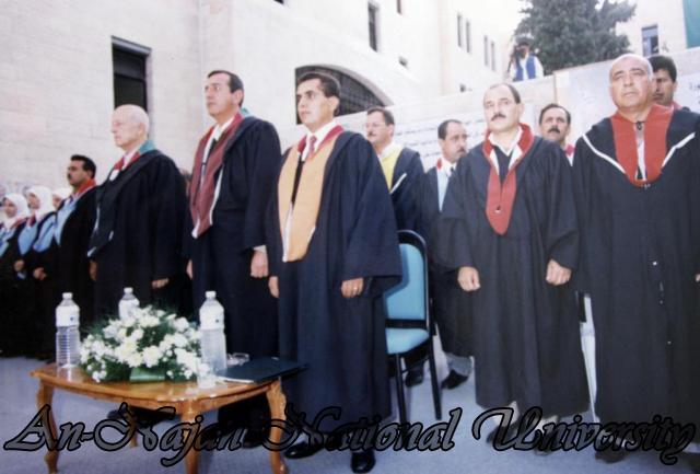 حفل تخريج كلية المجتمع 1998 1999 (75)