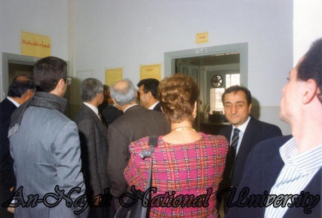 زيارة الوفد التركي