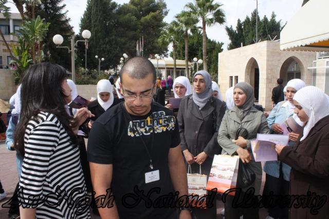 زيارة مدرسة بنات عتمة الثانوية (12)