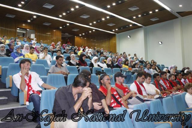 زيارة وزيرة الشؤون الإجتماعية د.ماجدة المصري (18)