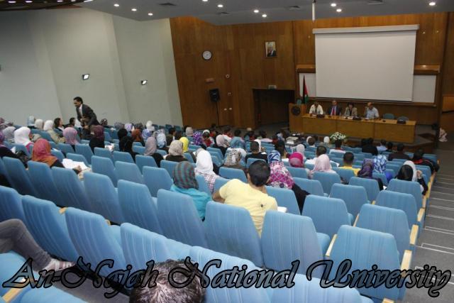 زيارة وزيرة الشؤون الإجتماعية د.ماجدة المصري (25)
