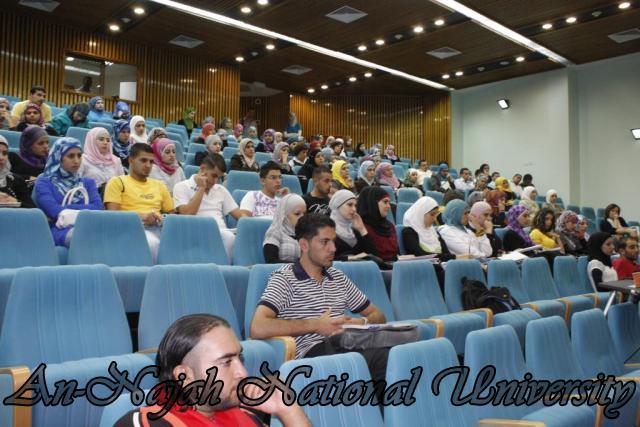 زيارة وزيرة الشؤون الإجتماعية د.ماجدة المصري (36)