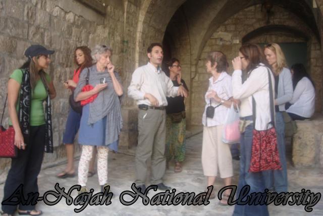 زيارة وفد مؤسسة زيارة (14)