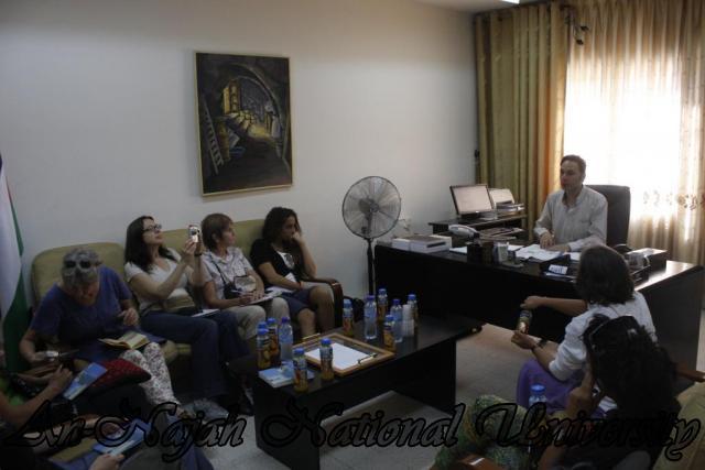 زيارة وفد مؤسسة زيارة (5)