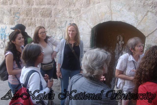 زيارة وفد مؤسسة زيارة (8)